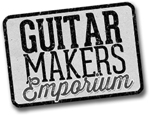 Kirby Fine Timber Partners & Clients - Guitar Makers Emporium
