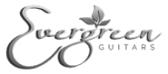 Evergreen Guitars Logo